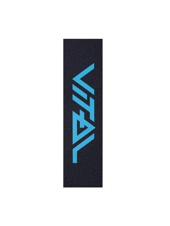 Vital Logo  Griptape Blue