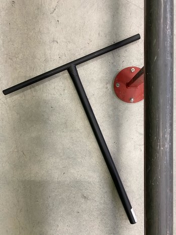 Root Industries Tbar Black