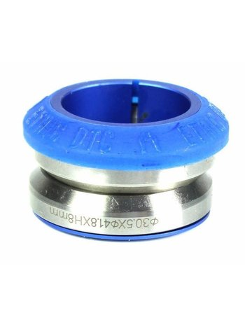 Ethic DTC  Headset Silicone Blue