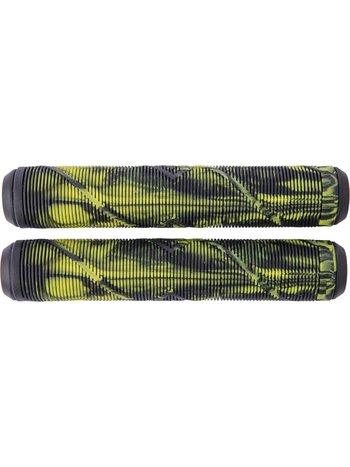 Striker Grips Black/Yellow