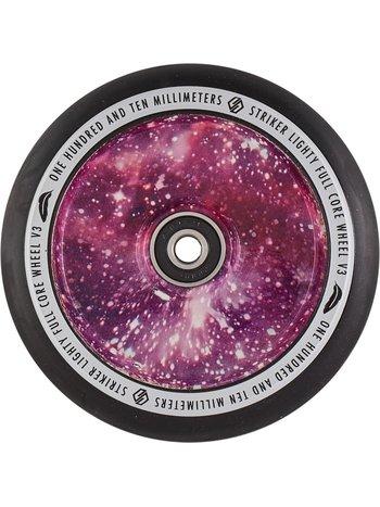 Striker Lighty Full Core V3 Galaxy Wheels