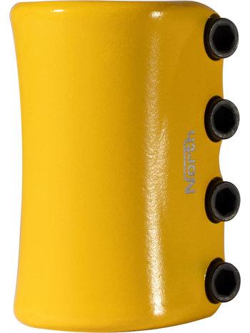 North  Profile SCS Clamp Yellow