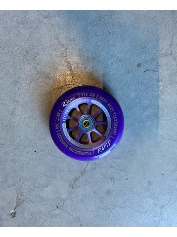 River Rapid Signature Wheels Jordan Clark