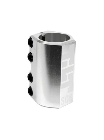 Tilt Classic SCS Clamp Silver