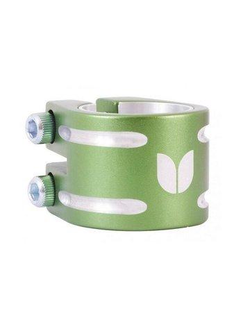 Blazer pro Duo Clamp Green