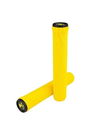 Addict OG Grips Yellow