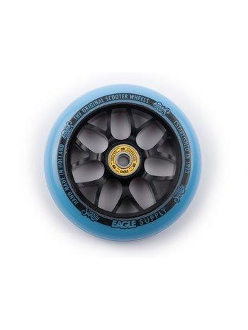 Eagle supply Standard Wheels X6 Core Black/Blue