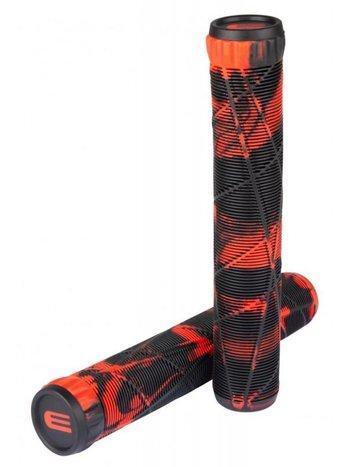 Eagle supply x Addict OG Grips Black/Red