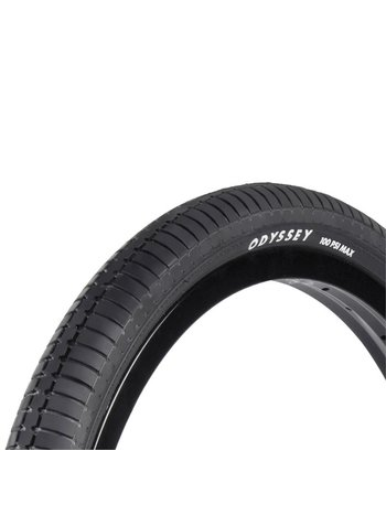 Odyssey Frequency G Tire Black