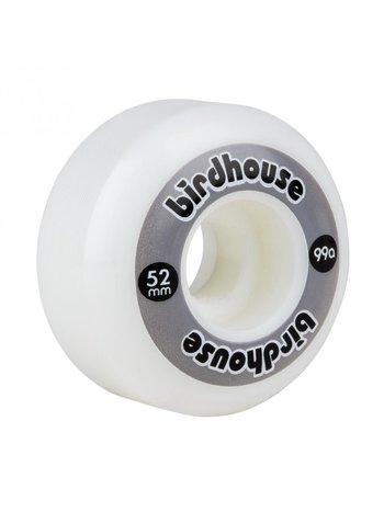 Birdhouse  Wheels Grey 99a 52mm
