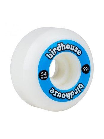Birdhouse  Wheels Blue  99a 54mm