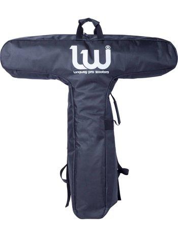 Longway Scooter Travel Bag Black