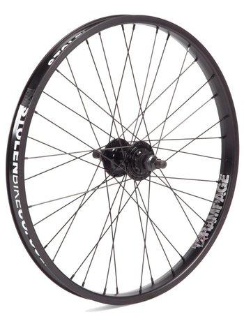Stolen Bikes Rampage 20inch Cassette Wheel Black