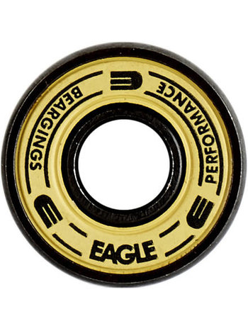 Eagle supply Bearings chromoly  608RS