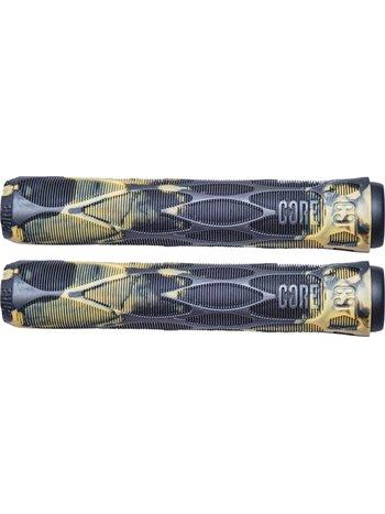 Core Bark Grips Gold/Black