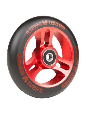 Blazer pro Scooter Wheel Triple XT Red