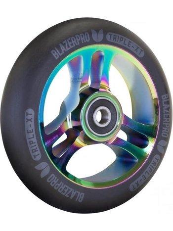 Blazer pro Scooter Wheel Triple XT Neochrome