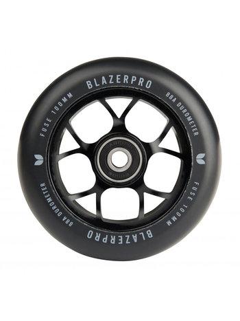 Blazer pro Scooter Wheel Fuse Black