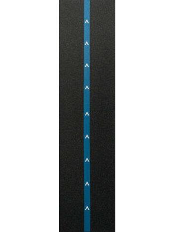 Above A-Row Griptape Blue