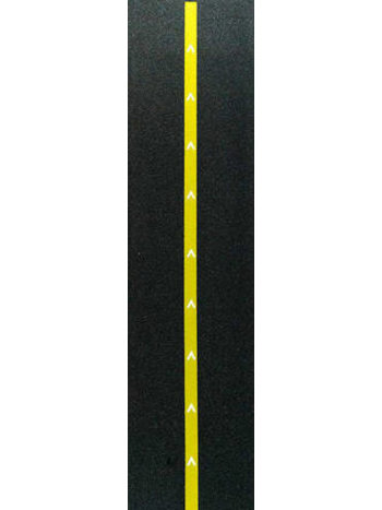 Above A-Row Griptape Yellow