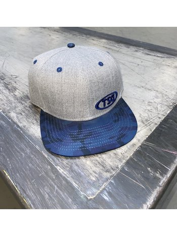 TSG Pitcher Cap Grey