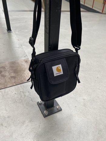 Carhartt WIP Essentials Bag Black