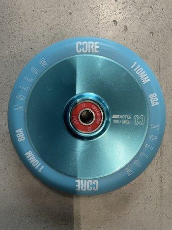 Core Hollowcore V2 Wheels Mint Blue