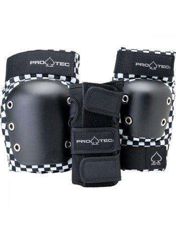 Pro-Tec  Street Gear Junior Pack Checkered