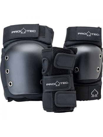 Pro-Tec  Street Gear Junior Pack Black