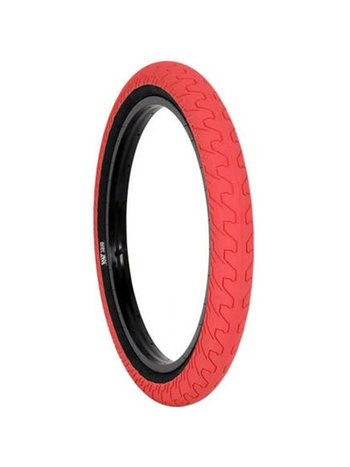 Rant Tire Red