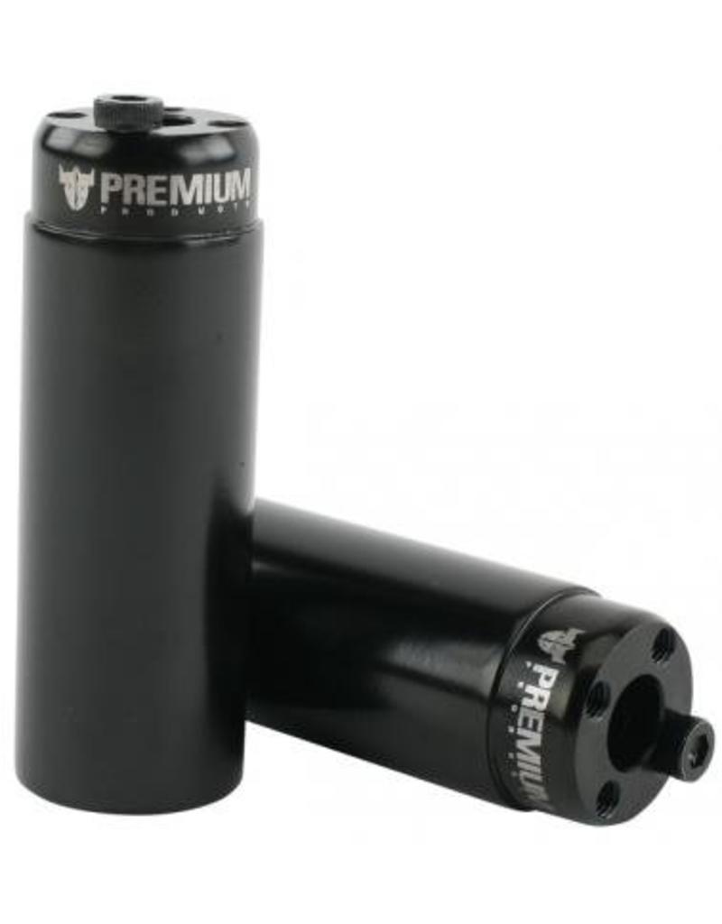 PREMIUM BMX Premium BMX chadow pegs