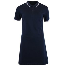 Madcap England Rockferry Polo Dress