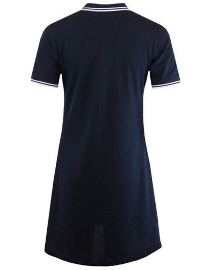 Madcap England Rockferry Polo Dress