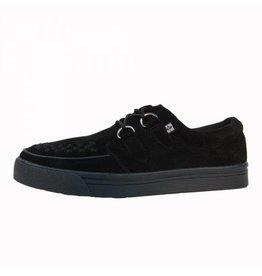 T.U.K. Footwear Sneaker suede D-Ring