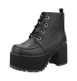 T.U.K. Footwear Plateau Boots T.U.K.