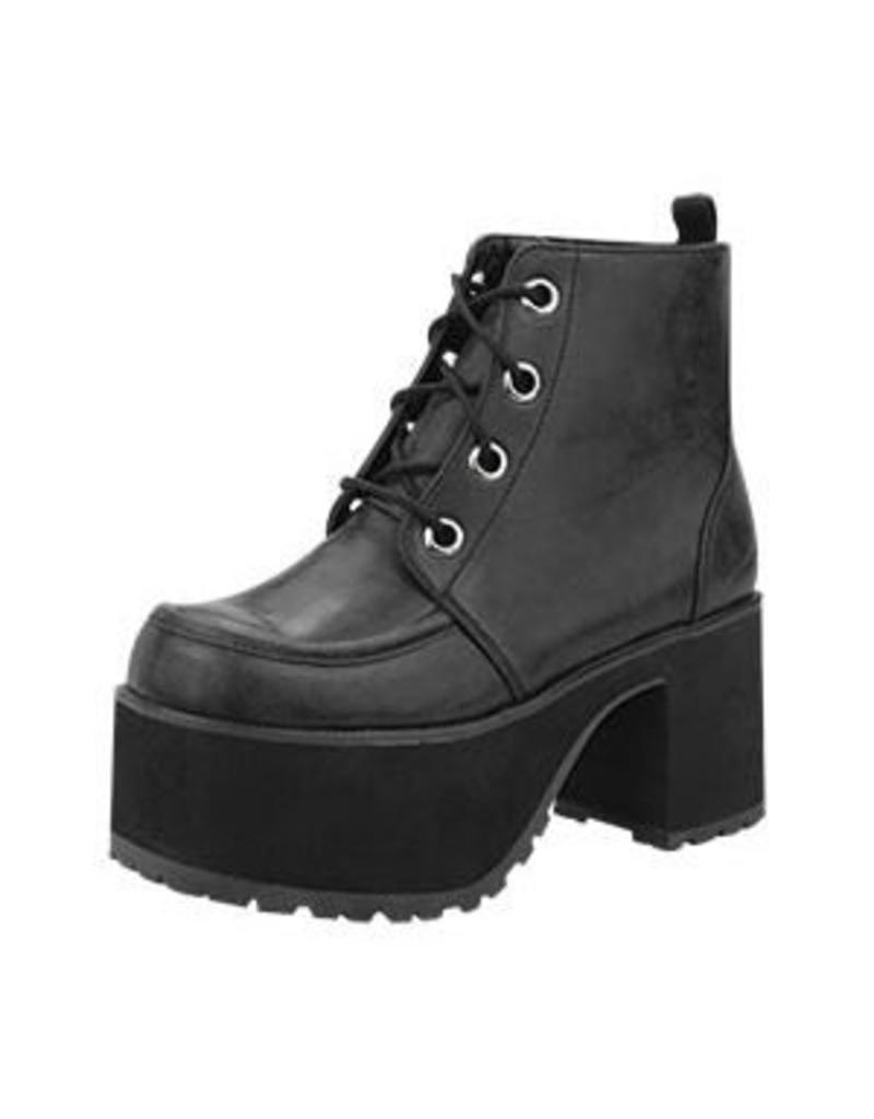 T.U.K. Footwear Plateau Boots T.U.K. shoes