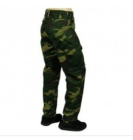 Relco London Camouflage Hose 'Woodland'