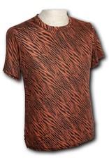 Chenaski T-Shirt Zebra rost