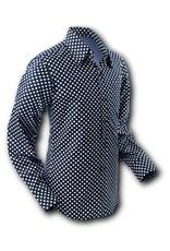 Chenaski Polka Dot Hemd
