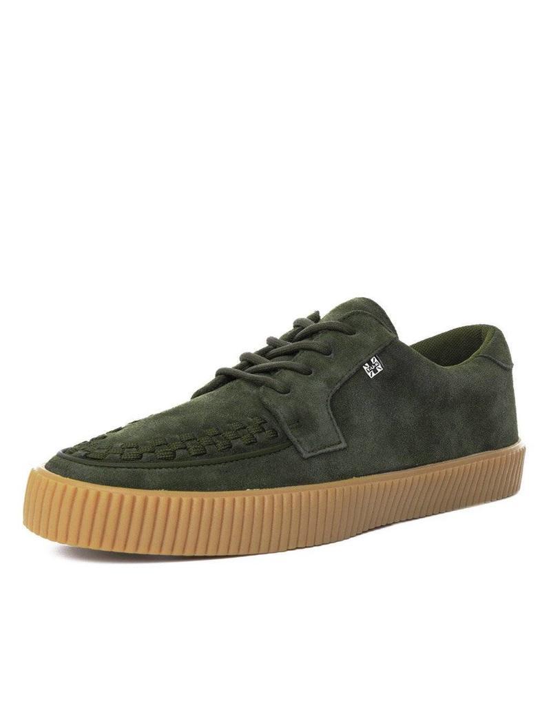 d2ef8a8dea TUK Footwear EZC Sneaker Herren olive / pogo Onlineshop / Skater Sneaker  und Schuhe, Chelseaboots, Cavernboots - pogo