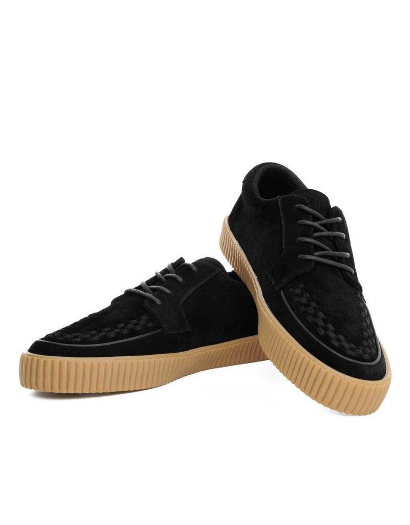 T.U.K. Footwear EZC Sneaker schwarz