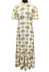 70s Vintage Dress