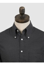 Art Gallery Shirt black/white dots