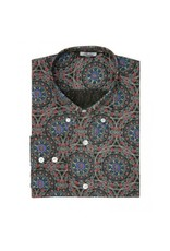 Relco London Shirt black Mystic
