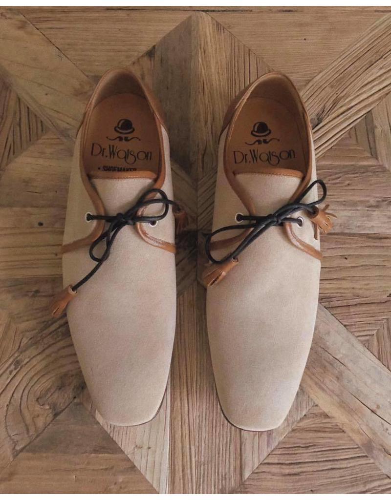 Dr. Watson Shoemaker Brian Shoes