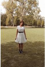 Dress Romantik white