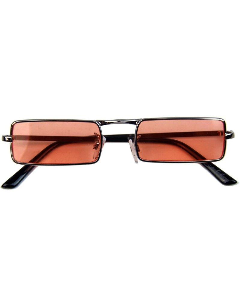 Madcap England Sonnenbrille Mod orange Gläser