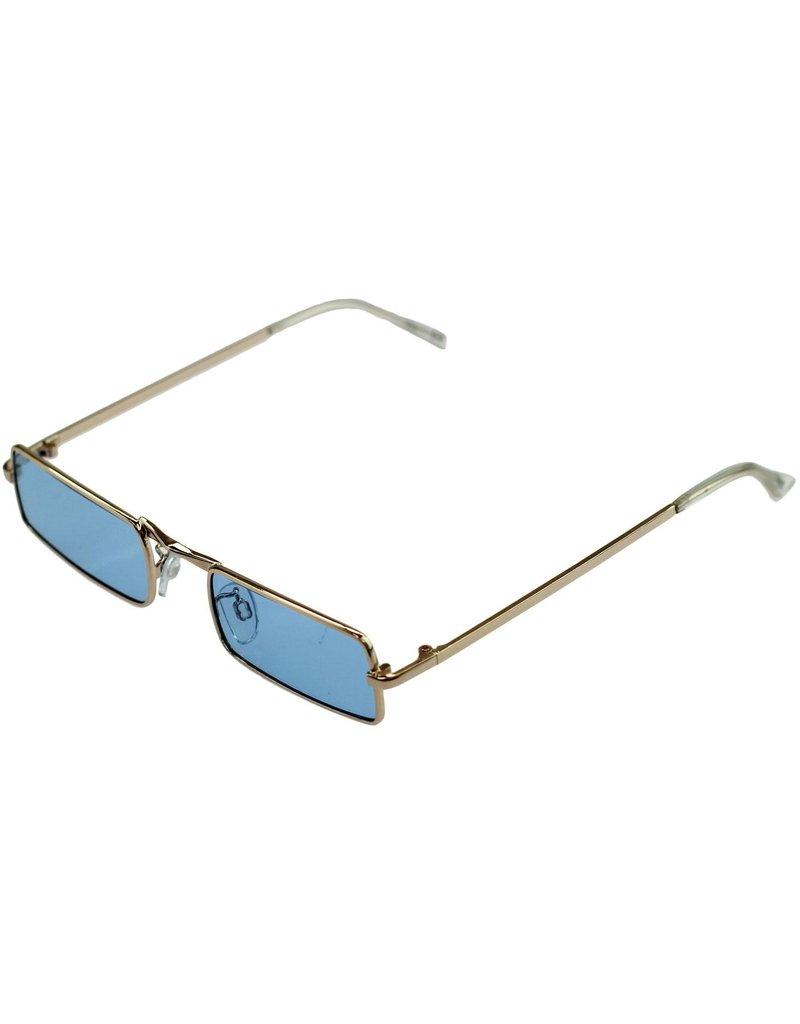 Madcap England Sonnenbrille Mod blaue Gläser