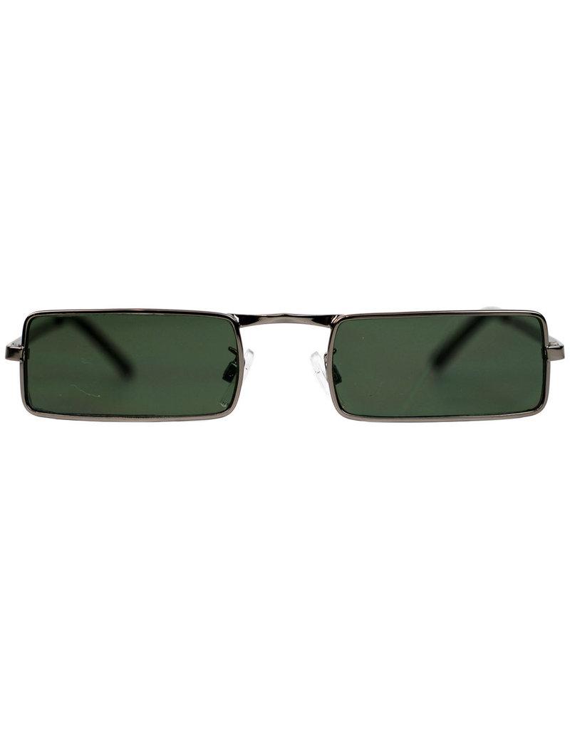 Madcap England Sunglasses Mod green