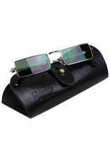 Madcap England Sonnenbrille Mod grüne Gläser